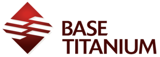 Job Alert – Base Titanium