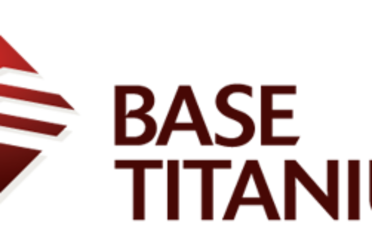 Job Alert – Base Titanium