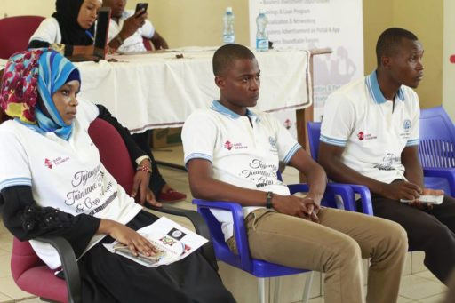 Youth with special abilities should be considered when planning sports and talent development projects and programs.