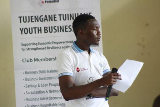 Kwale Youth CIDP Memorandum 2018-2022 Testimonies