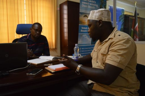 Operationalization of the Kwale Local Content Task Force
