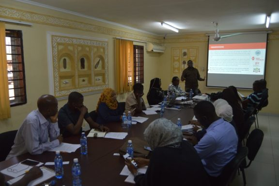Kwale Local Task Force Work Plan