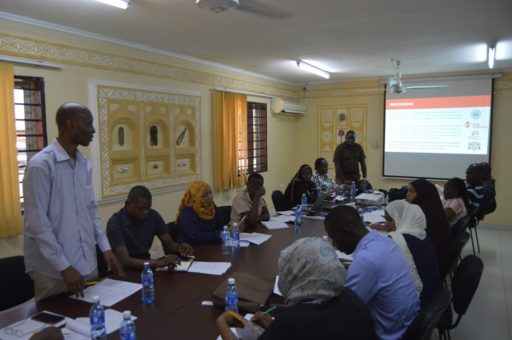 Local Content Stakeholder Consultative Meeting