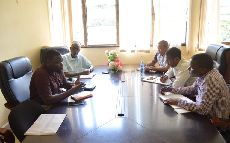 Kwale Local Content Supplier Development Project