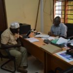 Kwale County Department of Education Meeting