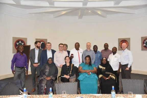 KNCCI Business and Development Discussions